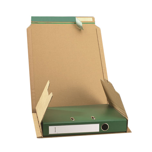Box For Lever Arch File