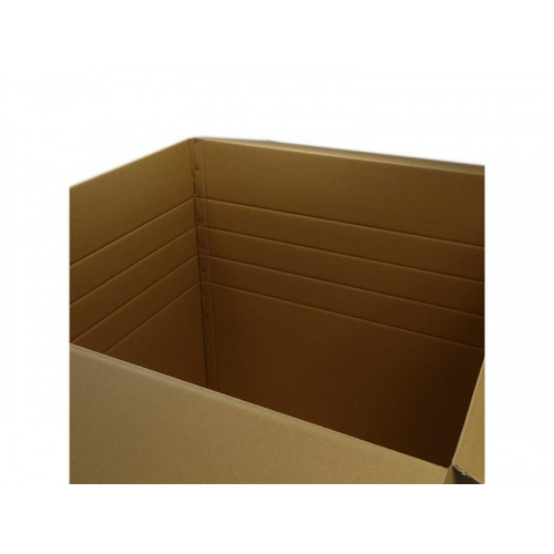 Box With Variable Height