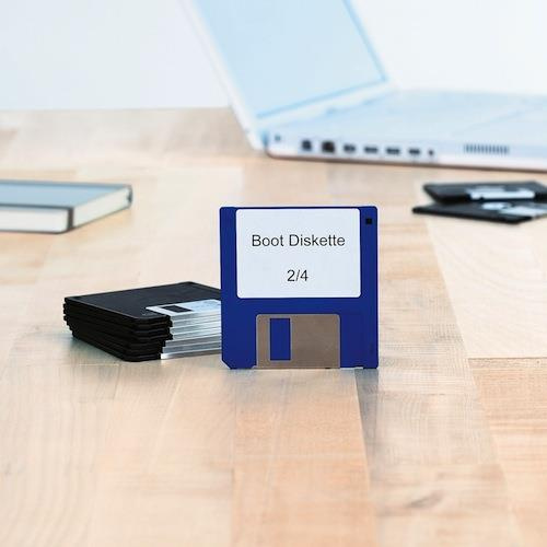 Labels For Diskettes