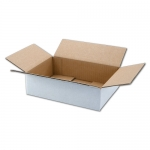 White Cardboard Boxes