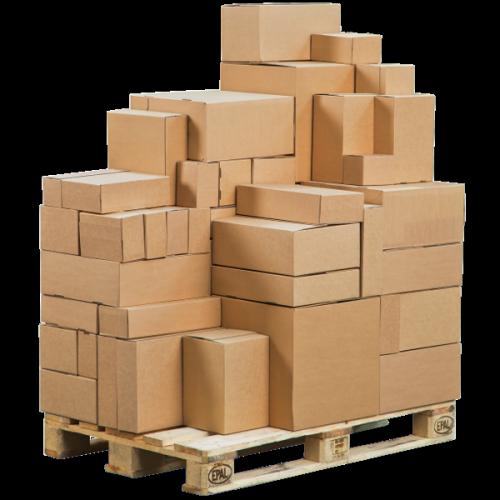 paletten system kartons 394x144x137 mm g nstig kaufen. Black Bedroom Furniture Sets. Home Design Ideas