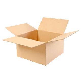 einwellige kartons 400x400x240 mm g nstig kaufen. Black Bedroom Furniture Sets. Home Design Ideas