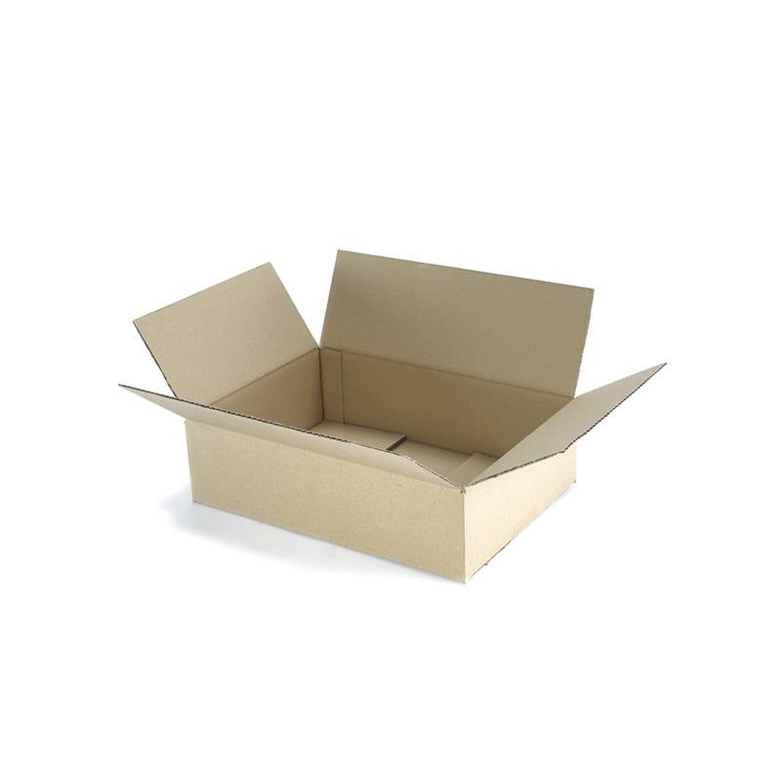 einwellige kartons dhl p ckchen s 350x250x100 mm g nstig kaufen 0 31. Black Bedroom Furniture Sets. Home Design Ideas