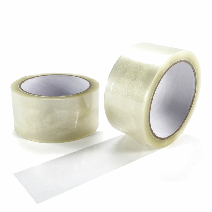 Standard PP- Transparent Adhesive Tape