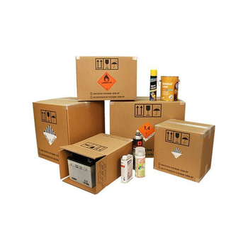 430x310x300 mm Dangerous Goods Box