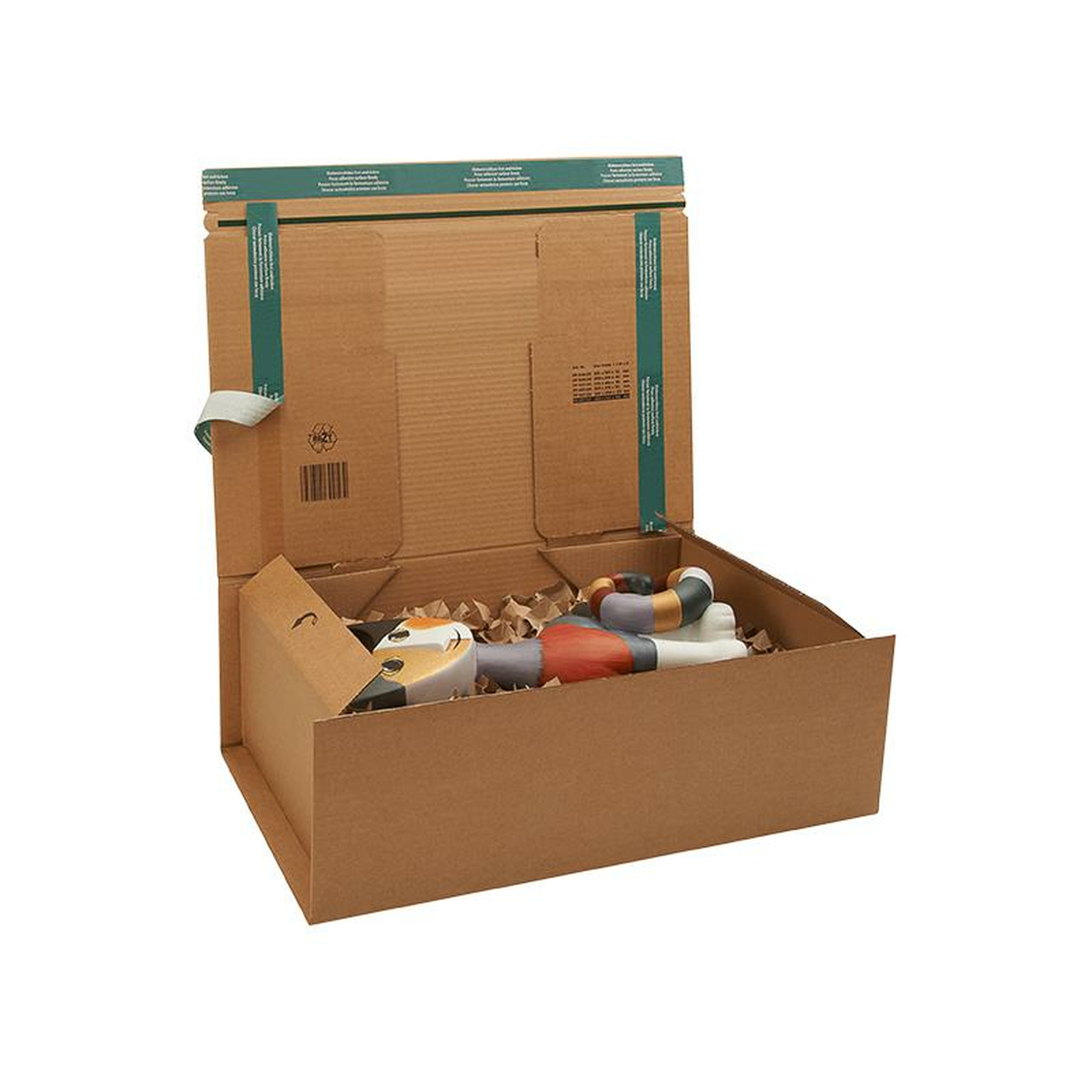 post versandkartona5 230x166x90 mm g nstig kaufen 0 64. Black Bedroom Furniture Sets. Home Design Ideas