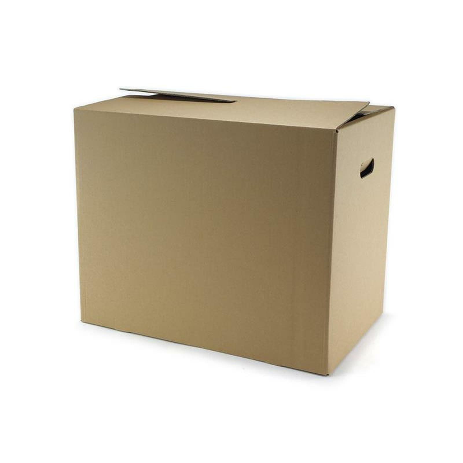 umzugskarton 550x350x450 mm g nstig kaufen 1 48. Black Bedroom Furniture Sets. Home Design Ideas