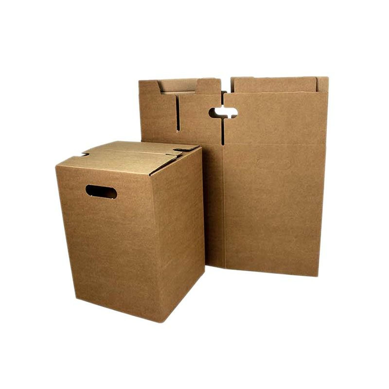 1 teiliger papphocker braun 300x300x420 mm g nstig kaufen. Black Bedroom Furniture Sets. Home Design Ideas