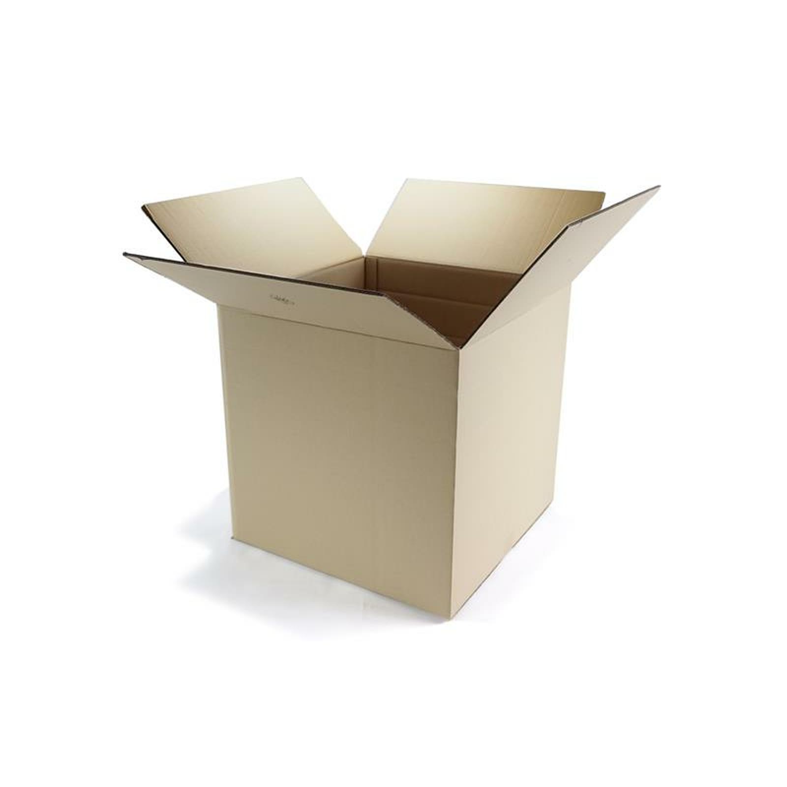 zweiwellige kartons au enma 600x600x300 600 mm 2 65. Black Bedroom Furniture Sets. Home Design Ideas