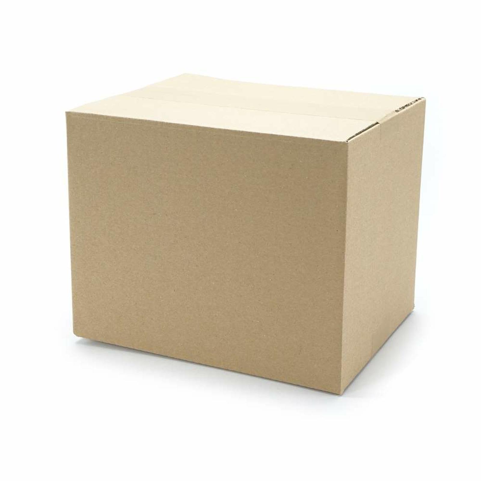 einwellige kartons 250x200x200 mm g nstig kaufen 0 27. Black Bedroom Furniture Sets. Home Design Ideas