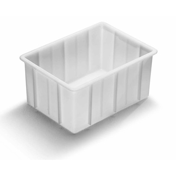 475x340x220 mm Plastic Stacking Container, Content 25 L,...