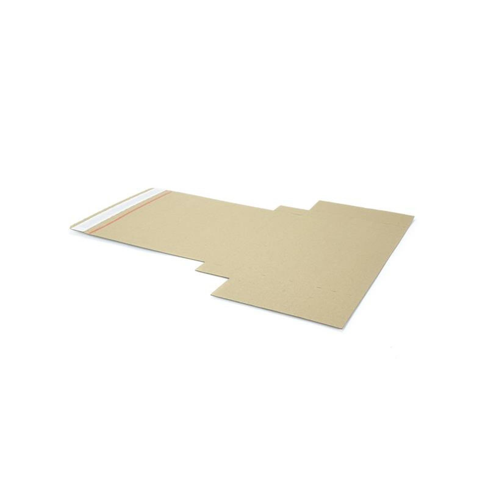 250x175x30 mm maxibrief karton wei g nstig kaufen 0 30. Black Bedroom Furniture Sets. Home Design Ideas