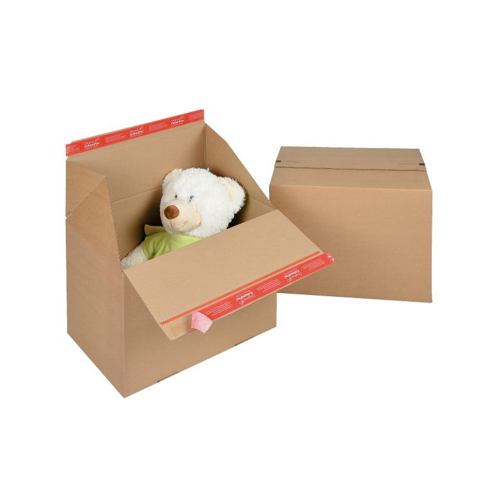 paletten system kartons 394x294x287 mm g nstig kaufen 1 42. Black Bedroom Furniture Sets. Home Design Ideas