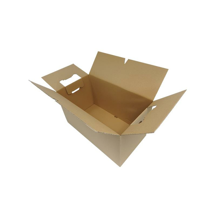 650x350x365 mm Double Wall Moving Box