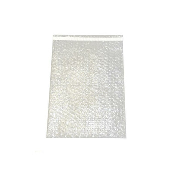 200 Bubble Wrap Bags With Adhesive Seal 320x480 mm, 80 µ