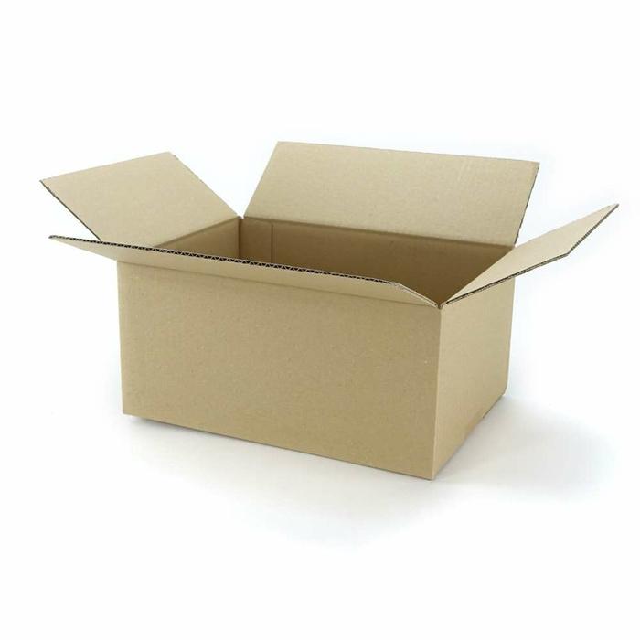 Karton Faltkarton Versandkarton 190x150x140 mm 2-wellig Verpackungskarton