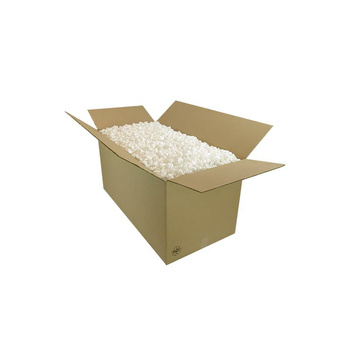 215 Litres White Packing Chips In Box