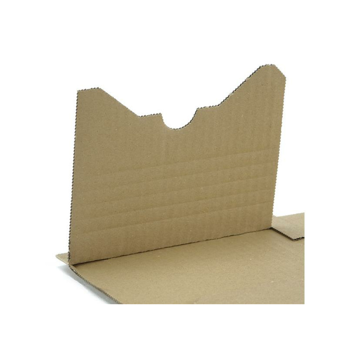 217x155x0-60 mm A5 Buchverpackung