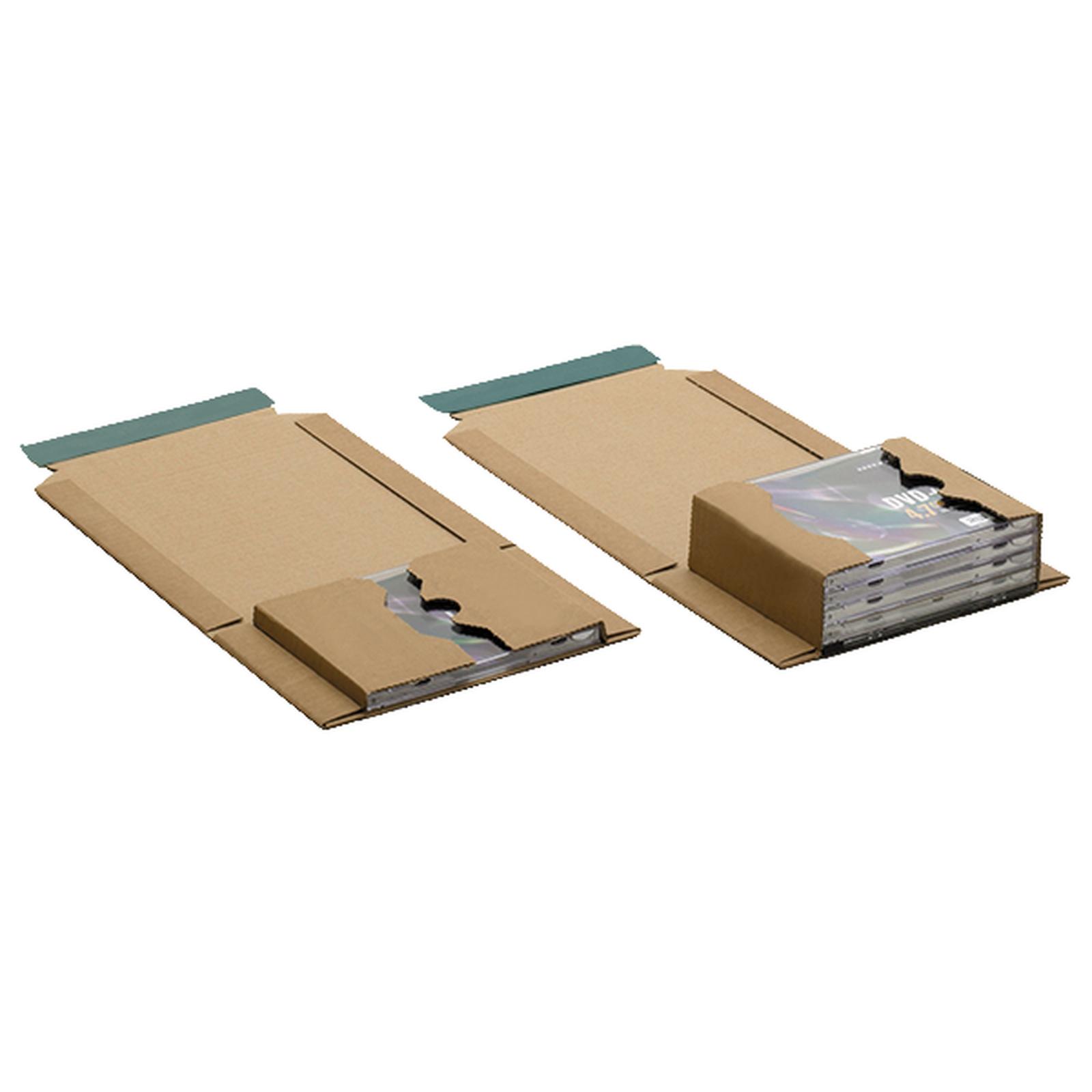 cd buchverpackung 147x129x0 55 mm g nstig kaufen 0 30. Black Bedroom Furniture Sets. Home Design Ideas
