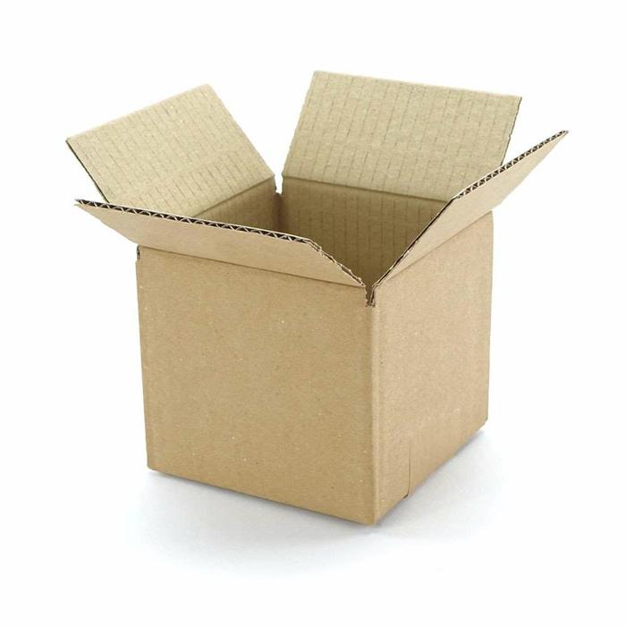 quadratische kartons. Black Bedroom Furniture Sets. Home Design Ideas