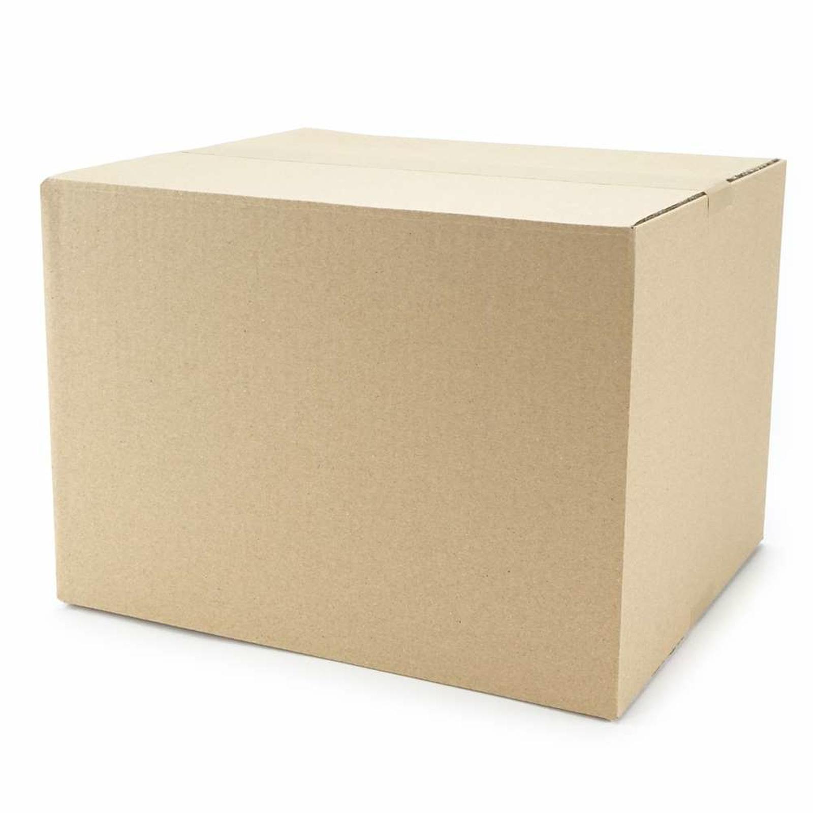 einwellige kartons 350x300x250 mm g nstig kaufen 0 52. Black Bedroom Furniture Sets. Home Design Ideas