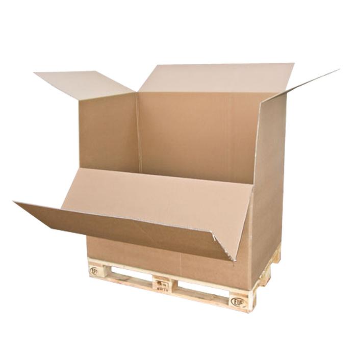 palettenkartons g nstig kaufen. Black Bedroom Furniture Sets. Home Design Ideas