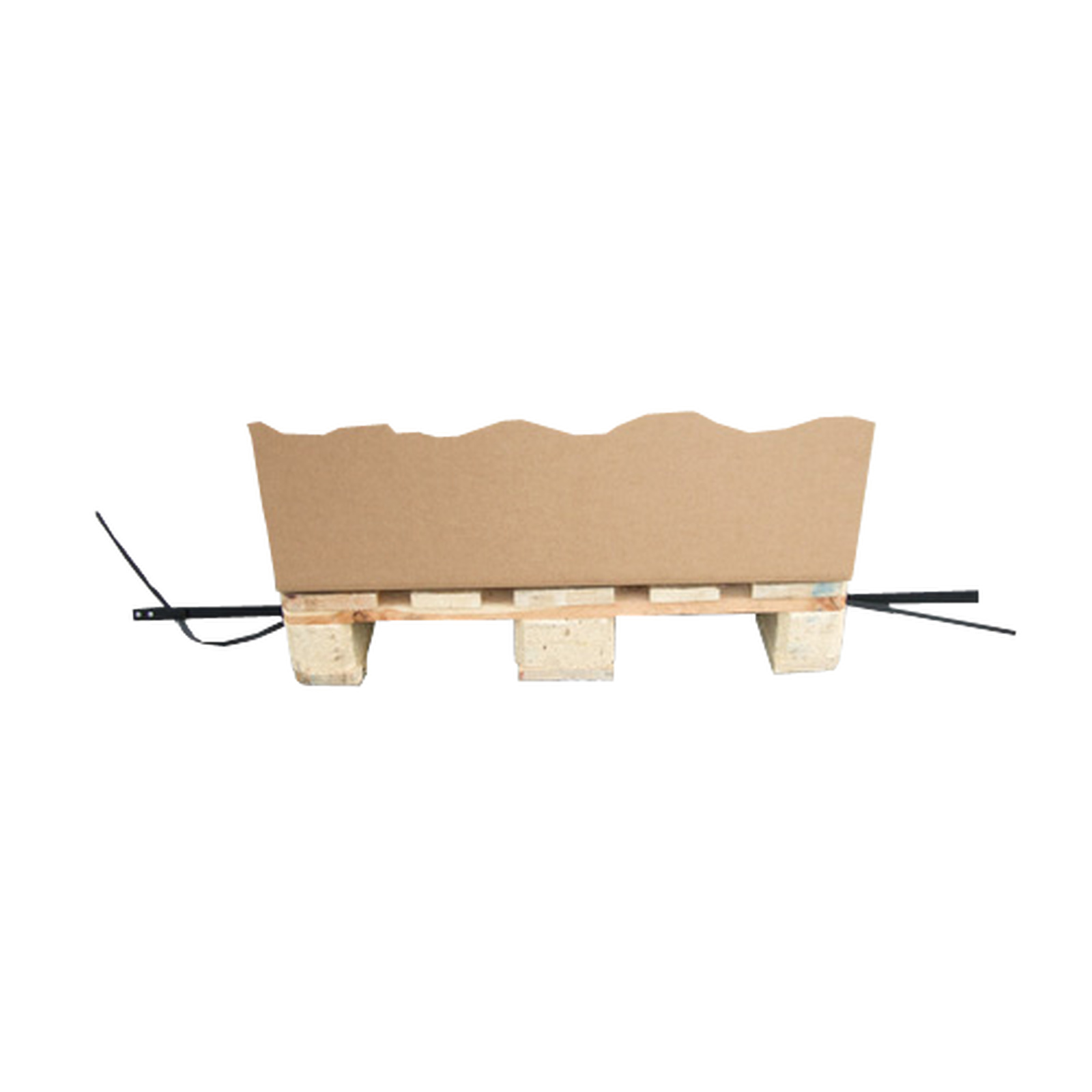 palettierstab 130 cm g nstig kaufen 38 07. Black Bedroom Furniture Sets. Home Design Ideas