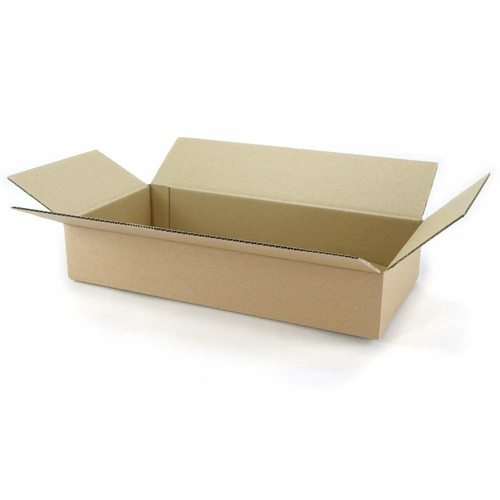 einwellige kartons 420x200x80 mm g nstig kaufen 0 29. Black Bedroom Furniture Sets. Home Design Ideas