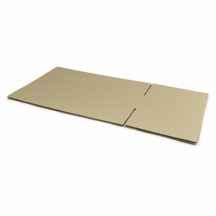 590x290x140 Mm Single Wall Cardboard Boxes At Low Cost 0 54