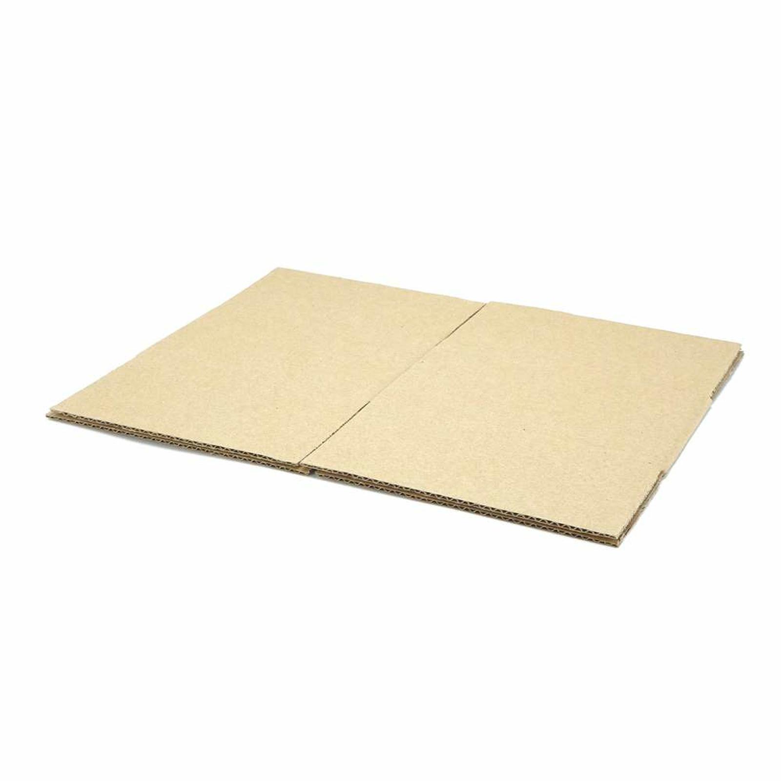 einwellige kartons 190x180x100 mm g nstig kaufen 0 20. Black Bedroom Furniture Sets. Home Design Ideas